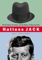 Hatless Jack
