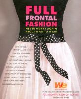 Full Frontal Fashion