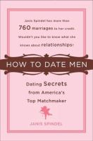 How to Date Men