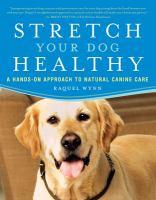 Stretch your Dog Healthy