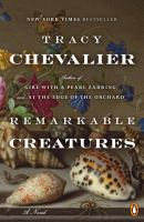 Remarkable Creatures (BOOK CLUB SET)
