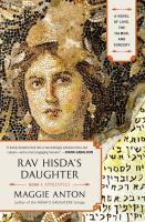 Rav Hisda's Daughter, Book I, Apprentice