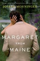 Margaret from Maine : a novel