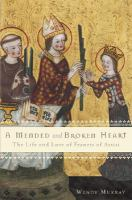 A Mended and Broken Heart