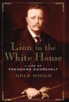 A Lion in the White House