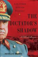 The Dictator's Shadow