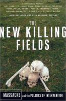 The New Killing Fields