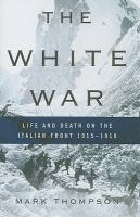 The White War