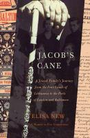 Jacob's Cane