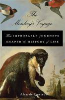 The Monkey's Voyage