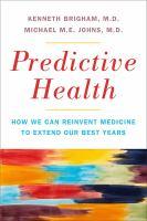 Predictive Health