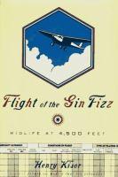 Flight of the Gin Fizz