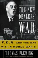The New Dealers' War