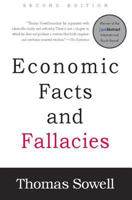 Cover image for Economic Facts and Fallacies
