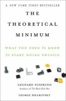 The Theoretical Minimum