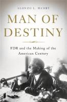 Man of Destiny