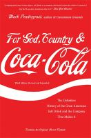 For God, Country & Coca-Cola