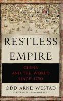 Restless Empire