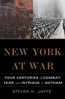 New York at War