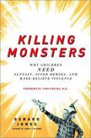 Killing Monsters