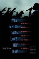 Why White Kids Love Hip-hop
