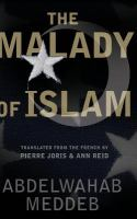 The Malady of Islam