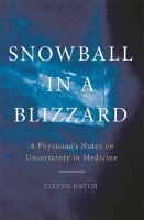 Snowball in A Blizzard