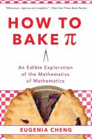 How to Bake [pi]