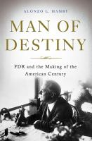 Man of Destiny
