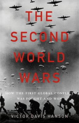 Cover image for The Second World Wars