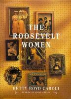 The Roosevelt Women