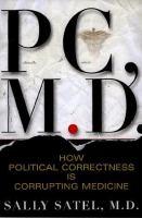 PC, M.D