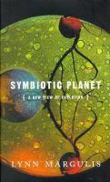 Symbiotic Planet