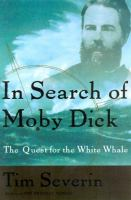 In Search of Moby Dick