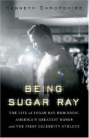 Being Sugar Ray