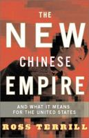The New Chinese Empire