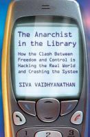 The Anarchist in the Library