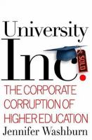 University, Inc