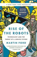 Rise of the Robots [GRPL Book Club]