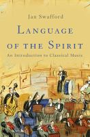 Language of the Spirit