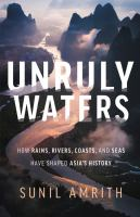 Unruly Waters