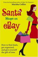 Santa Shops on EBay