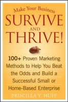 Make your Business Survive and Thrive!