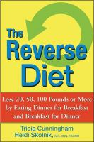 The Reverse Diet