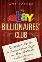 The EBay Billionaires' Club