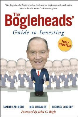 Cover image for The Bogleheads' Guide to Investing