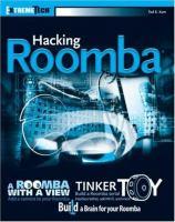 Hacking Roomba