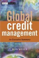 Global Credit Management
