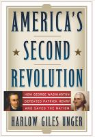America's Second Revolution