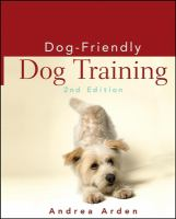 Dog-friendly Dog Training
